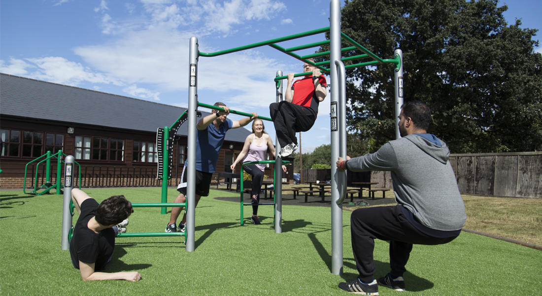 multi purpose fitness frame